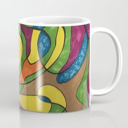 Safe and Pleasant Journey Coffee Mug