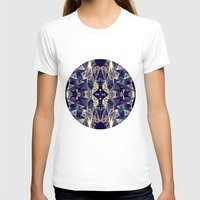 kaleidoscope T-shirts featuring Kaleidoscope by QUEQZZ
