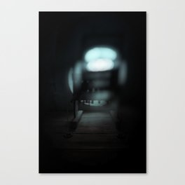 Apparatus Canvas Print