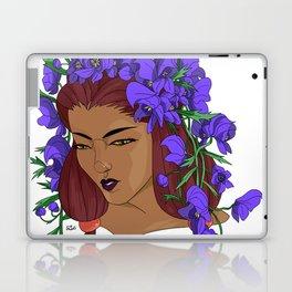 Wolfsbane Laptop & iPad Skin