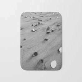 Ocean Glitter Bath Mat