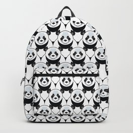 Pure Panda Backpack