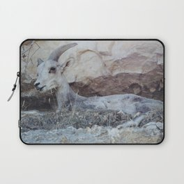 Billy Goat - Grand Canyon - Wild Veda Laptop Sleeve