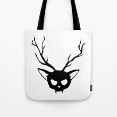 The Catalope Tote Bag