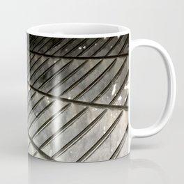 The Grid. Fashion Textures Coffee Mug