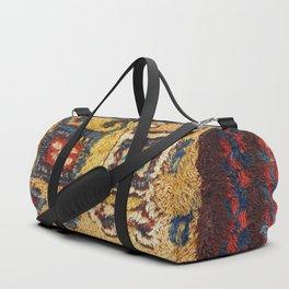 Zakatale Central Caucasus Sleeping Rug Print Duffle Bag