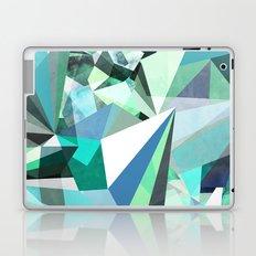 Colorflash 8 mint Laptop & iPad Skin