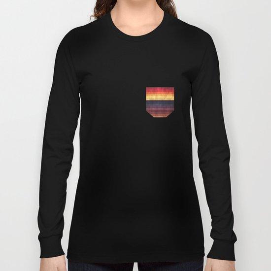 Eccentric Spectrum Long Sleeve T-shirt