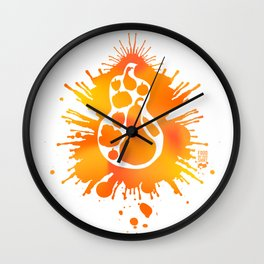 rorsquash Wall Clock
