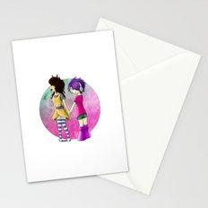 Yukiko & V2.0 Stationery Cards