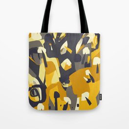Roadtrip Tote Bag
