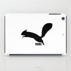 SQRL ™  // squirrel iPad Case