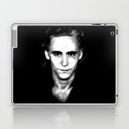 Loki (Tom Hiddleston) Laptop & iPad Skin