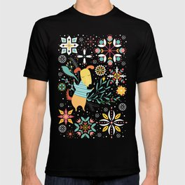 Happy Dog Year T-shirt