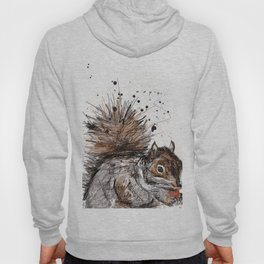 Squirrel Hoody