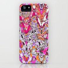 Fringe Slim Case iPhone (5, 5s)