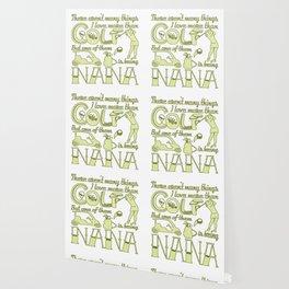 Golf Nana Wallpaper