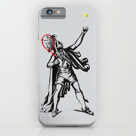 Chief of The Court iPhone & iPod Case