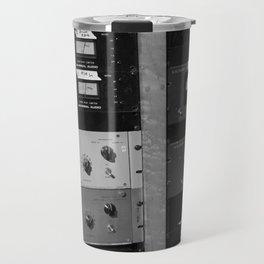 Outboard Gear Travel Mug
