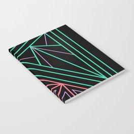 At Midnight Notebook