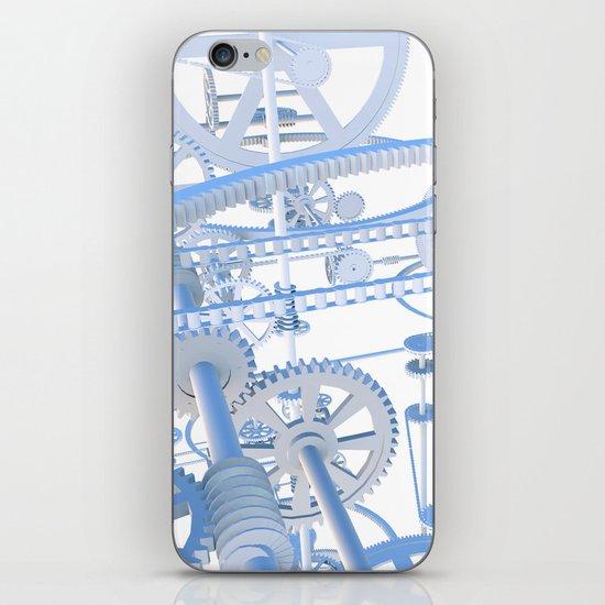 The Dream Machine iPhone & iPod Skin