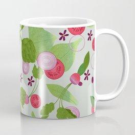 salad Coffee Mug