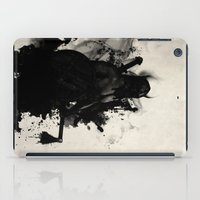 viking iPad Cases featuring Viking by Nicklas Gustafsson