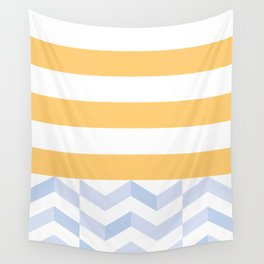 BEACHSTRIPES Wall Tapestry
