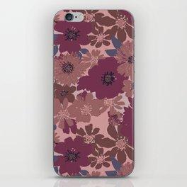 Ava Rose iPhone Skin