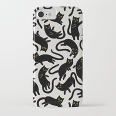 Cats Slim Case iPhone 7