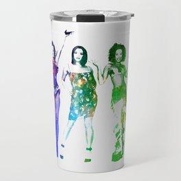 Spice Girls. Travel Mug