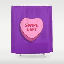 Tinder Loving Care Shower Curtain