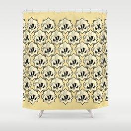 Bumbles Unite Shower Curtain