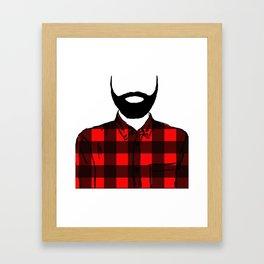 Lumber, Jack Framed Art Print