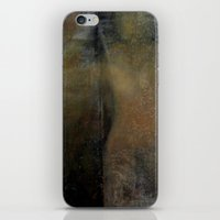 imagerybydianna iPhone & iPod Skins featuring shatter by Imagery by dianna