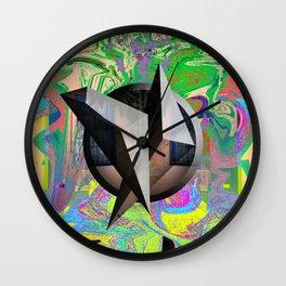 Artefact (4/5) Wall Clock