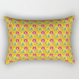 Splah Rectangular Pillow