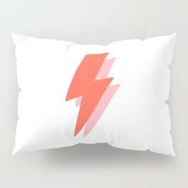 Thunder Pillow Sham