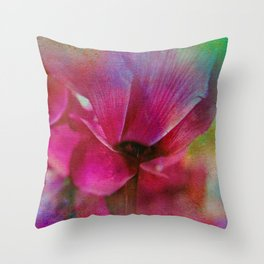 Another Spring Throw Pillow