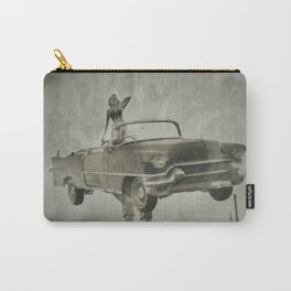 Ventage Signage in North Hollywood - 8x10 Tintype Photo Carry-All Pouch