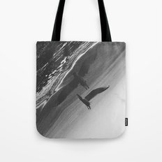 Fractions 13 Tote Bag