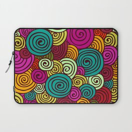 African Style No10 Laptop Sleeve
