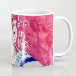 Holly Golightly Coffee Mug