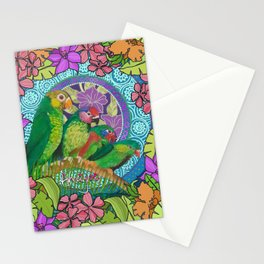 vitality tweet Stationery Cards