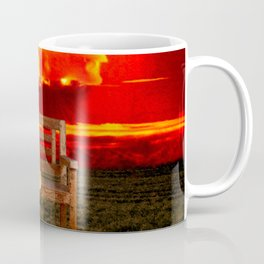 Nuke Cola Coffee Mug