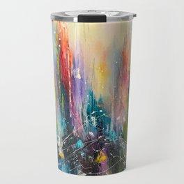 MAGIC CITY Travel Mug