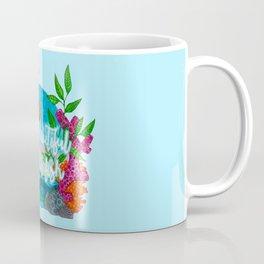 You beautiful, tropical fish Coffee Mug
