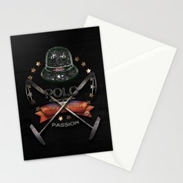 polo black label Stationery Cards