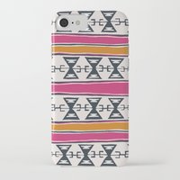 cleveland iPhone & iPod Cases featuring Cleveland 4 by Little Brave Heart Shop