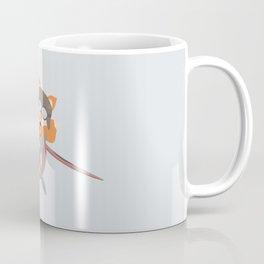 Flying Fox Coffee Mug